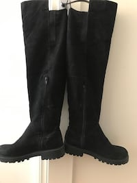 Black Boot(H&M's)-size39 Oslo, 0273