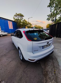 2011 Ford Focus HB 1.6 TDCI 90PS COLLECTION dfb098c7-e04f-4460-b2a7-16a3b2d19081