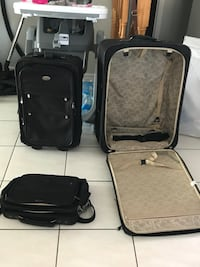 Luggage set  Vaughan, L4L 9B1