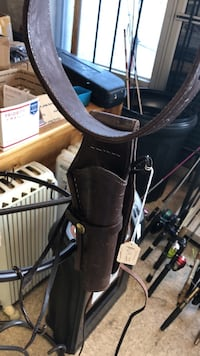 Leather holster in stock! Anniston, 36201