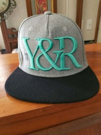 Y&R Young and Reckless Cap Never Worn hat