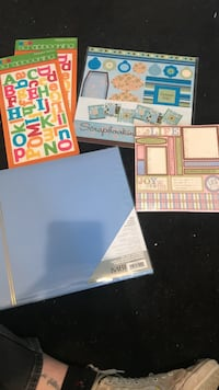 New Scrapbooking items  Toms River, 08753