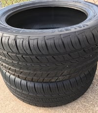 215/55 R17 Primewell Valera Sport AS tires Virginia Beach, 23455