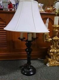 Table lamp.  Vacaville