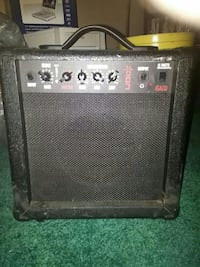 15 watt guitar amplifier iGAO3 Kitchener, N2M