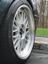 Bbs lm reps 18x8.5 5x100 Hackettstown, 07840