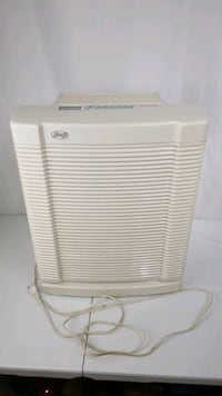 Hunter 30400 Air Purifier