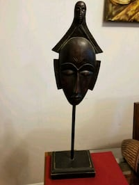 African art (22 inches)