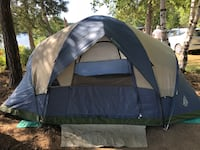 Woods 5 person tent Toronto, M3A 2H1