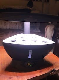 AeroGarden 6 LED 3730 km