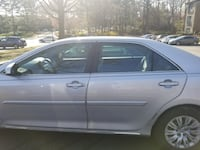 Toyota Camry LE in Excellent Condition - No Accident - New Tyres RESTON