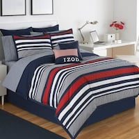 Brand New: Complete I Zod Bed Set Queen Size Kitchener