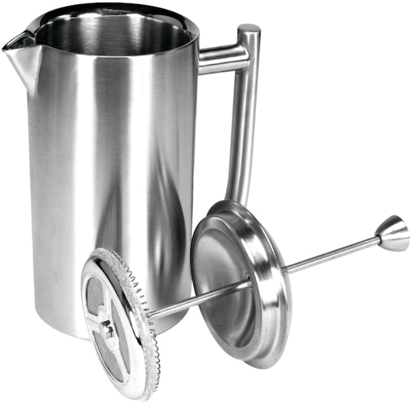 Frieling Brushed 18/10 Stainless Steel French Pres 9d662339-0769-4b8f-b6b9-56af5ae22a9e