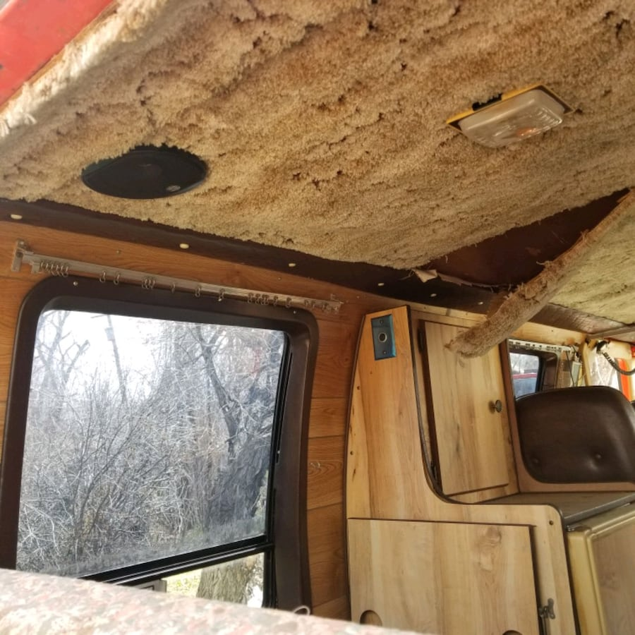 1978 FORD VAN (Need Gone Asap) 9