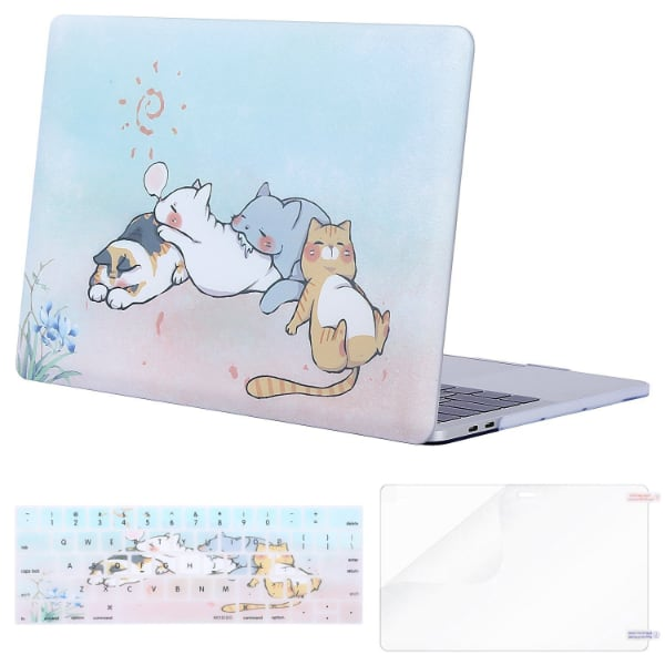MOSISO MacBook Pro 13 Hard Plastic Shell inch Case