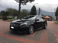 MERCEDES Classe A 180cdi AMG full optional