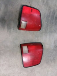 Chevy S10 Parts