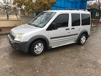 Ford - Tourneo Connect - 2006 9256 km