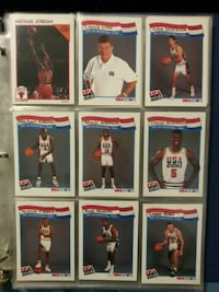 NBA Trading Cards. Madison Heights, 48071
