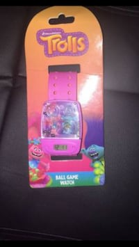 Girly watch Bowie, 20715