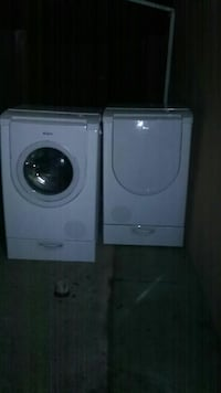 Bosshwasher be and dryer quite spin