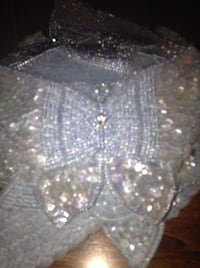 Beaded & Sequin Butterfly's  2470 km