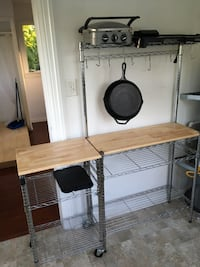 KITCHEN LOT/SEPARATE Los Angeles, 90048
