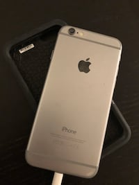 iPhone 6 16 GB with otter box Coquitlam, V3E