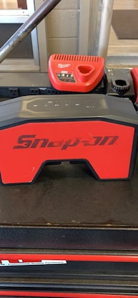 Snap-On Bluetooth speaker Riverdale Park, 20737