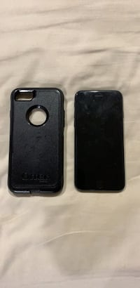 two black OtterBox iPhone cases Whitby, L1R 1Y4