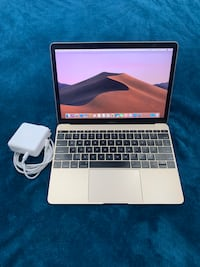 MacBook Retina 2015 12 inch Core M 8GB Ram 512 SSD Like New College Park, 20740
