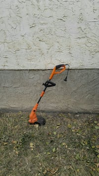 orange and black string trimmer Calgary, T2A 6C8