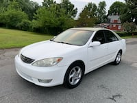 2005 Toyota Camry Lowell