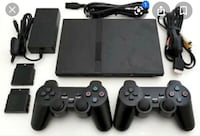 Sony ps2(Slim) Toronto, M1N 1J5