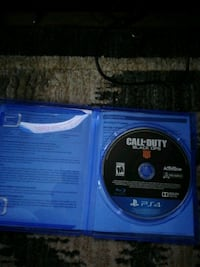 PS4 Call of Duty Black Ops 3 game disc Centreville, 20120