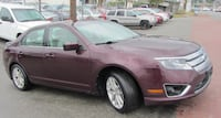 2011 FORD FUSION AWD! New Westminster