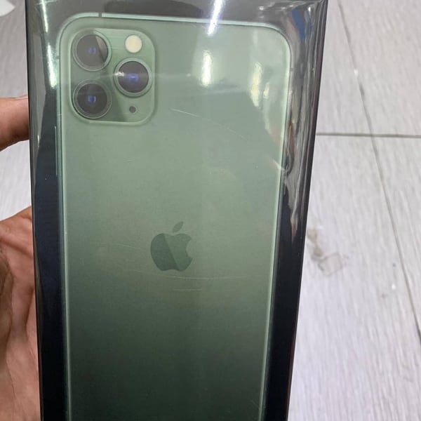 Iphone11 256gb Promax Unlocked