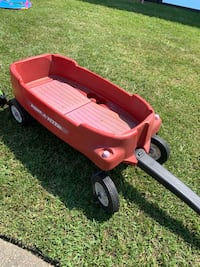 Wagon radio flyer red Metairie, 70001
