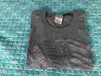 Abercrombie&Fitch mens T- shirt new size XL