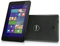 Dell laptop tablet upgraded to Windows 10 Manchester, 21102
