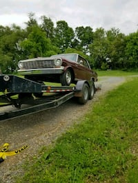 Towing Hagerstown