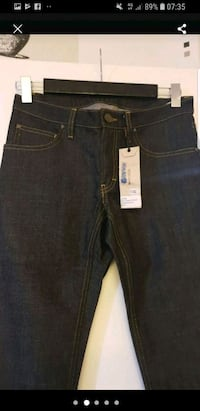 Whyred jeans 6646 km