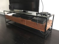 Media unit - TV stand Montreal
