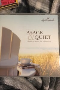 Peace and quiet music for relaxation