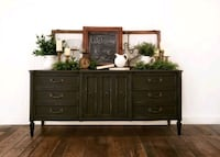 buffet/server/sideboard/console/entertainment center/entryway/dresser Aldie, 20105