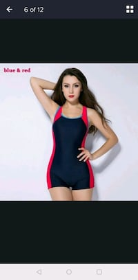 Brand New one piece Swimsuit Pickup:-ROSSLYN Arlington, 22209