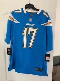 Official Philip Rivers Jersey! Los Angeles, 91403