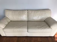 Sofa set with queen size sofa bed Ottawa, K2G 7C9