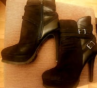 River Island Boots. SIZE 8 Mississauga, L5N 2N1