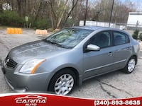 2012 Nissan Sentra  Capitol Heights
